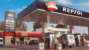 Foto de La red de Repsol en México alcanza las 100 estaciones de servicio