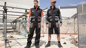 Foto de Novedades en la ropa de trabajo protectora de Result