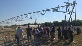Foto de Proyecto de investigación para mejorar la productividad mediante el uso óptimo de agua y suelos