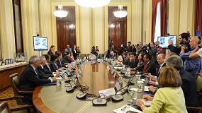 Foto de Planas informa a las CC AA sobre el estado de las negociaciones de la PAC