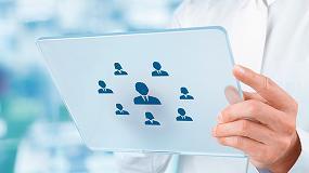 Foto de Tecnología para unir el talento con las necesidades de las empresas