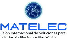 Foto de Sostenibilidad, innovación y tecnología serán los tres ejes básicos de Matelec 2018