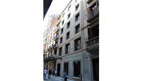 Foto de Proyecto Carrer Nou de Girona, galardonado con el Gran Premio de Renovación Sostenible