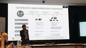 Foto de Ficosa pone en marcha un nuevo Hub dedicado a la e-Mobility en Barcelona