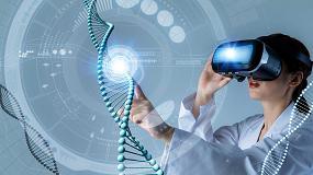 Foto de Inteligente e integrado en red: así es Lab 4.0, el laboratorio del futuro