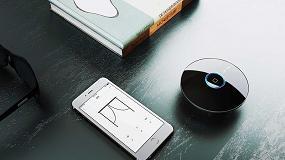 Foto de A-OK Tubular Motors presenta el sistema Smart Home bidireccional Orvibo