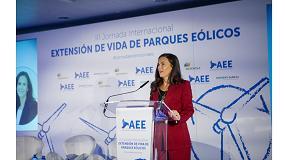 Foto de La estabilidad regulatoria y la planificación, elementos claves para la extensión de vida de los parques eólicos en España