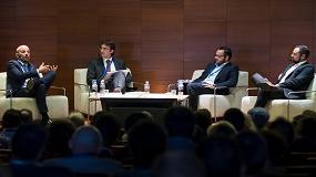 Foto de Congreso Hábitat 2018 prestará especial atención a los sectores de baño y cocina, exportación, e Industria 4.0
