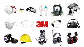 Foto de 3M imparte webinarios de equipos de protección individual (EPI)