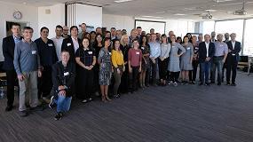 Foto de La AEI Tèxtils lidera la primera red de expertos europeos en el ámbito de los materiales textiles avanzados