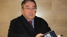 Foto de Entrevista a Jon Olabarria, secretario general de AEA