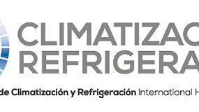 Foto de El Salón Climatización y Refrigeración -C&R- 2019 sigue en pleno crecimiento