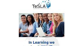 Foto de Jornada educativa 'TeSLA: In Learning we trust' #ILWT