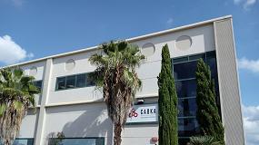 Foto de Cabka abre las puertas del Innovation Center en Valencia