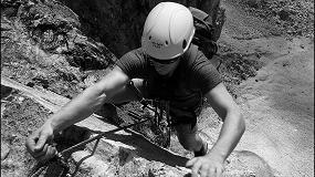 Foto de Climax Sports, la nueva línea deportiva para escalada y montañismo de Productos Climax