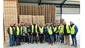 Foto de Expertos de ocho países europeos analizan en Valladolid cómo mejorar la certificación de calidad de la biomasa