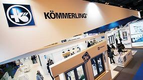 Foto de Kömmerling presenta sus novedades en Veteco