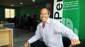 Foto de Entrevista a Antonio Gil Medina, director de Winperfil