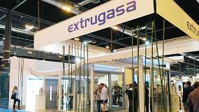 Foto de Extrugasa expone sus innovaciones en la gama QuinarQ