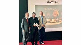 Foto de MGMWines, premiado por La Academia de Gastronomía de la Comunidad Valenciana