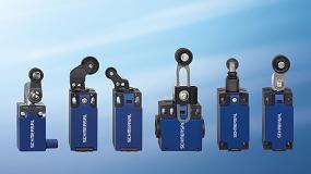 Foto de Schmersal presenta en Motek su nueva generación de interruptores de posición PS
