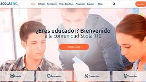 Foto de Creando Código llega a los docentes de Escuelas Católicas de Madrid