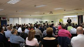 Foto de Agrefema celebra su asamblea general extraordinaria con la presencia del conferenciante Álex Rovira