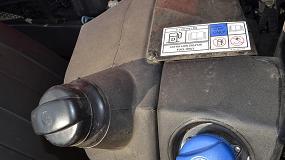 """Foto de Asaja reclama """"medidas urgentes"""" ante la escalada de precios de los carburantes"""