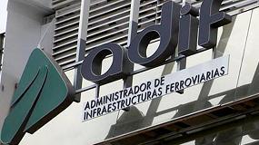 Foto de Adif licita el suministro e instalación de equipos para mejorar los servicios de telecomunicaciones