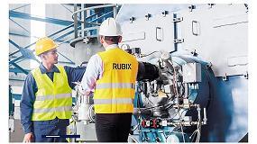 Foto de La excelencia en la gestión medioambiental, una premisa para Rubix