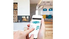 Foto de Jung lanza Smart Home, una app para el control remoto de eNet, su sistema domótico inalámbrico