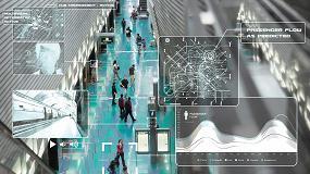 Foto de Alstom presenta sus últimas tecnologías en el SmartCity Expo World Congress