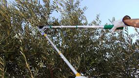 Picture of Cofan muestra las ventajas de las tijeras de poda telescópicas