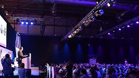 Foto de El operario conectado, tejidos inteligentes y sistemas eficientes pasan a finalistas en los ChemPlast Awards que premian la innovación industrial 4.0