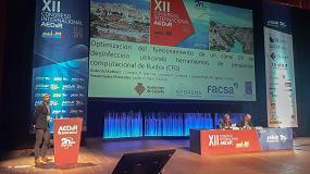 Foto de Las innovaciones en el ámbito del agua urbana e industrial centran las ponencias de Facsa y Sitra en el XII Congreso Internacional de AEDyR