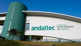Foto de Andaltec desarrolla y fabrica para Plasal un equipo de corte de piezas termoconformadas con tecnología láser