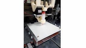 Foto de Eurecat presenta tres nuevas tecnologías de impresión 3D en la feria In(3D)ustry