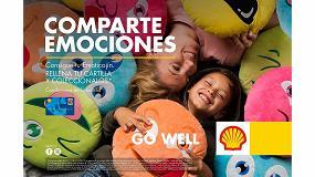 Foto de Las estaciones de servicio Shell se llenan de emociones