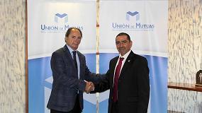 Foto de Acuerdo para impulsar la salud y la seguridad en el sector de la fontanería y la instalación de calefacción