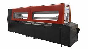 Foto de GCV Glass Machinery presenta su nueva máquina Frida