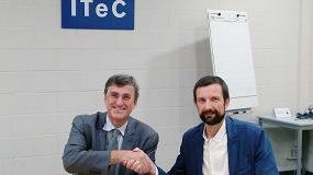 Foto de GBCe y el ITeC colaboran para conseguir una construcción más sostenible