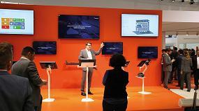 Foto de Orgadata presenta opciones avanzadas de control de producción