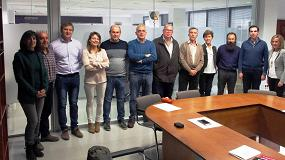 Foto de Nace Coforesta, la Coordinadora de Organizaciones Forestales de Aragón