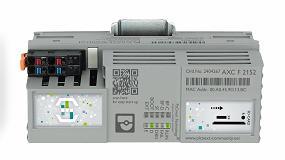 Foto de RS Components lanza el primer controlador industrial PLCnext