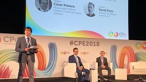 Foto de Siemens apuesta por la transformación digital de la industria química en ChemPlast Expo 2018