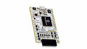 Foto de RS Components comercializa un programador/depurador de bajo coste para microcontroladores de Microchip