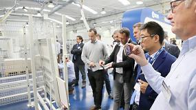 Foto de SCM lanza CN Morbidelli, su nueva gama de soluciones de taladrado