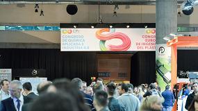 Foto de Más de 8.000 profesionales se dan cita en Chemplast Expo