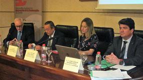 Foto de La Asociación de Fabricantes de Áridos de la Región de Murcia celebra su Asamblea anual