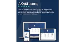 Foto de Almirall lanza AKASI, una innovadora aplicación para evaluar la severidad de la queratosis actínica en la cabeza